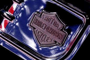 Harley Davidson - an american tradition